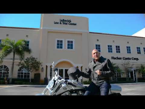 How To Start A Motorcycle Accident Injury Lawsuit | Motorcycle Injury Case Worth