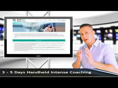 1 on 1 Mentorship Intro Video | CTFX Forex Trading School | Successful Forex Strategies