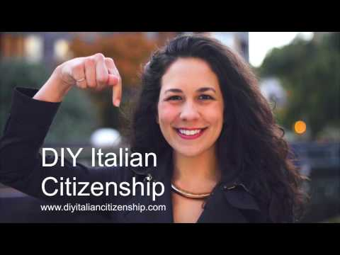 How to Request Birth Certificates from Italy