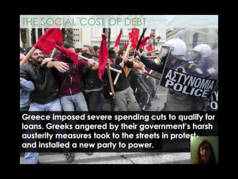 Fiscal Policy Part 3