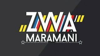 Zwa Maramani - Remembering OR Tambo 100 years on