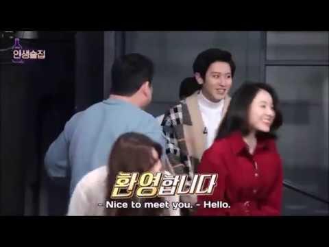 DOWNLOAD ENG SUB Tteokbokki Recipe by Chanyeol EXO - Life