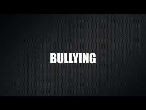 How to Deal with Bullies: For Students