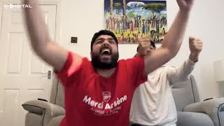 Arsenal fans react to our win over Southampton