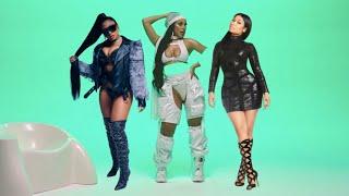 Doja Cat - Like That (ft. Nicki Minaj & Megan Thee Stallion)