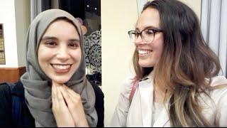 Ramadan: Miss Mengelmoes Vast 24 Uur - Deel V