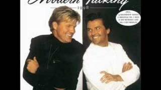 Modern Talking - We Take a Chance