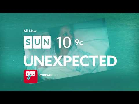 Unexpected | NEW SERIES | Sundays at 10/9c