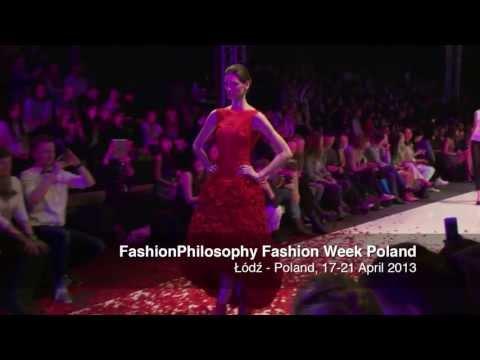 COCOON  / CARLO ROSSI F/W 2013/2014 VIII FashionPhilosophy Fashion Week Poland