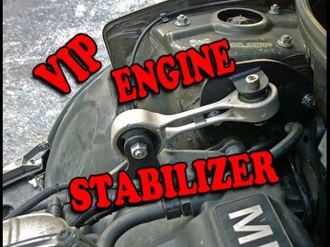 R53 MINI VIP Engine Stabilizer