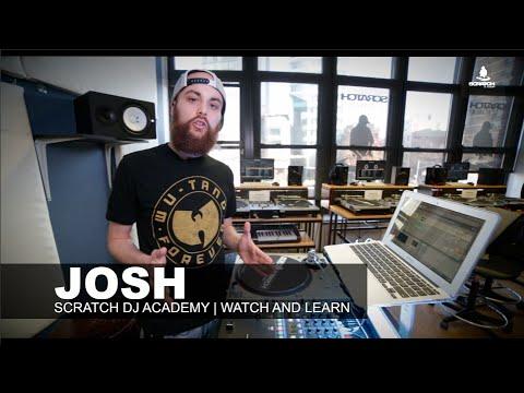 "Josh of ""Statik Link"