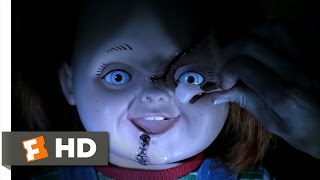 Curse of Chucky (4/10) Movie CLIP - Your Mother