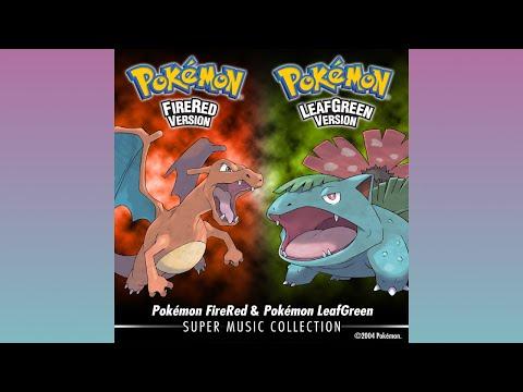Pokémon FireRed & LeafGreen - Silph Co.