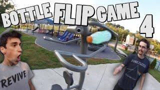 Download CRAZY Game of BOTTLE FLIP! | Round 4