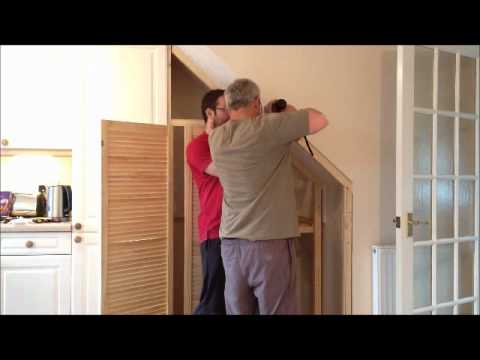 Cupboard Build