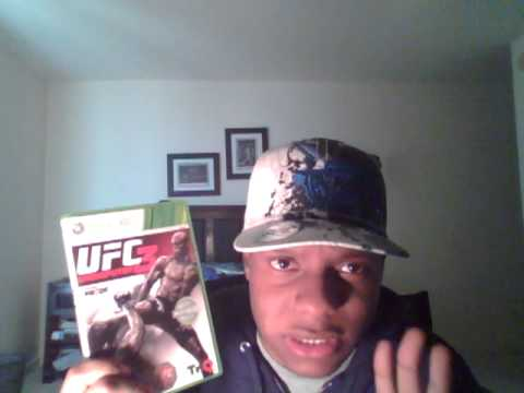Game Review: UFC Undisputed 3