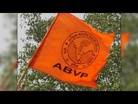 JNU Row: 3 ABVP members resign, says not a mouthpiece of government