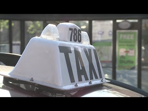 15 Connecticut taxi companies