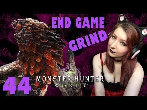HIGH RANK & TEMPERED VIEWER HUNTS! - Monster Hunter: World Gameplay Walkthrough Part 44