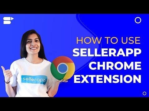 SellerPrime Chrome Extension - Best Tool for Amazon Seller [Old]