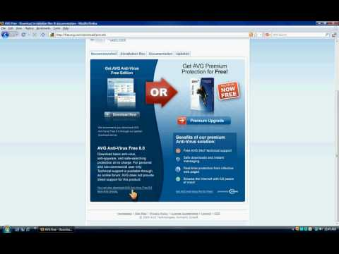How do Get Free AntiVirus Virus Protection - Trusted With 80+ Million People