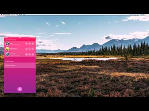 MacID v1.3 Setup - Unlock your Mac with just your fingerprint.