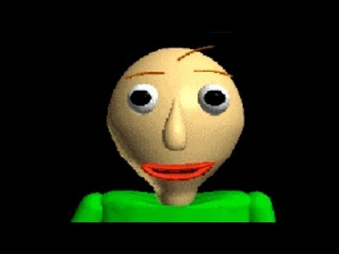 MORE BALDI'S BASICS | CAN I BEAT IT ONLINE!!! | BALDI'S BASICS IN EDUCATION AND LEARNING