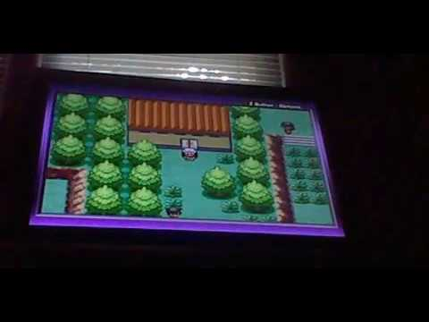 Pokemon Firered Part128: Lost in Sevii