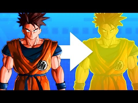 WHICH CHARACTER SHOULD WE TRANSFER IN XENOVERSE 2? - Dragon Ball Xenoverse – E210