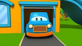 coches colores carros para nios