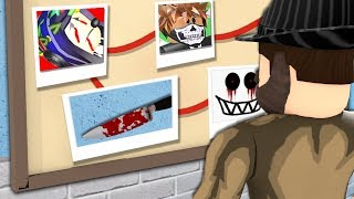 Roblox REAL murder mystery