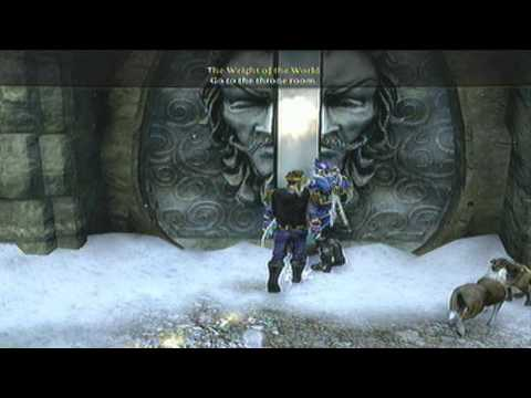 Fable 3: How To Open All Demon Doors