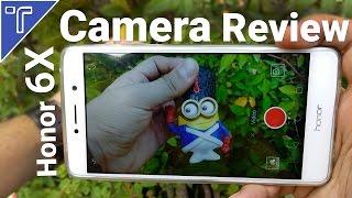 Honor 6X Camera Review - Best Dual Camera Smartphone?