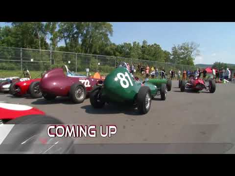 2017 Lime Rock Historic Festival 35 Special – CBS Sports Network