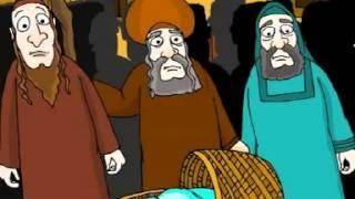21. Isa Alayhi Salam