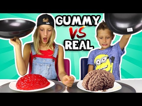 Xxx Mp4 ALL GUMMY Vs REAL IN ONE VIDEO 3gp Sex