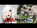 Lifestory of Lady Gaga | Success Story, Net Worth, Houses, Cars, Relationships