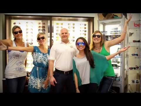 Sunglass Shoppe of Abacoa located in Jupiter, Florida 33458.
