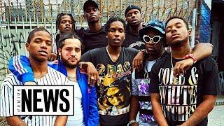 The Impact Of A$AP Mob   Genius News