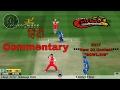 World Cricket Championship 2 WCC 2017 Bowling Gameplay