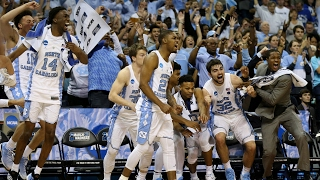 March Madness Moments: Sunday