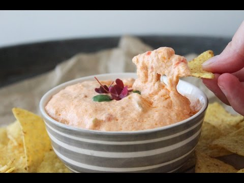 How To Make Delicious Nacho Dip - By One Kitchen Episode 579