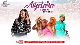 Aiyetoro Town Episode 3 - HOME COMING