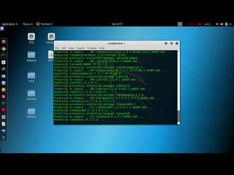 Install Blender Studio on Linux