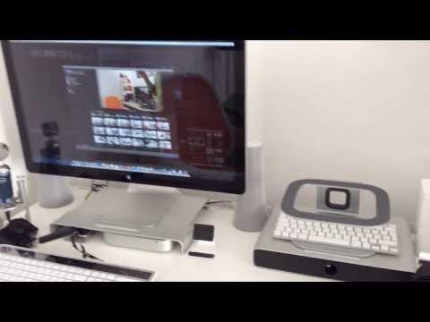 Apple iPad Air 1080P HD Video Test
