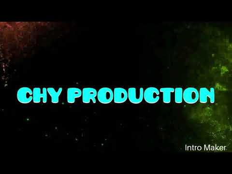 My first intro!!!!