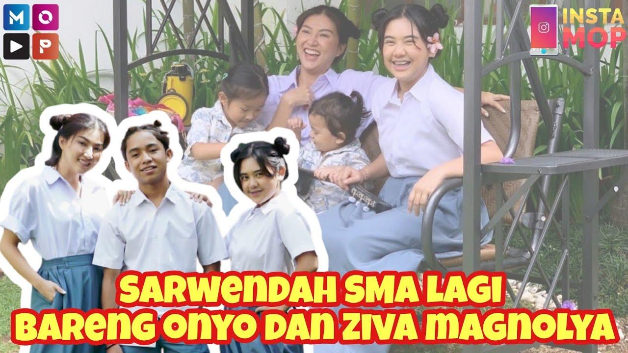 Download INSTAMOP | Sarwendah SMA Lagi Bareng Onyo dan Ziva Magnolya MP3 Gratis