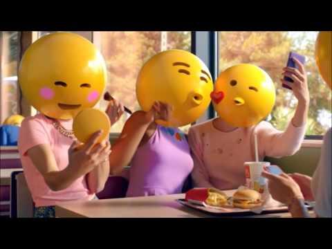 ¿ Que paso con el ``Emoij de Pacman `` ?
