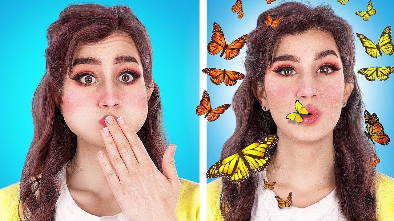 E-Girl vs Soft-Girl! How to Become a Soft-Girl?