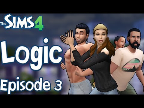 The Sims Logic (Ep.3): Sims 4